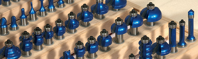 Router Bits Buying Guide