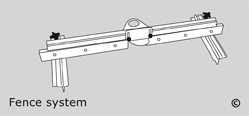Fence Systems