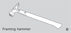Framing Hammers