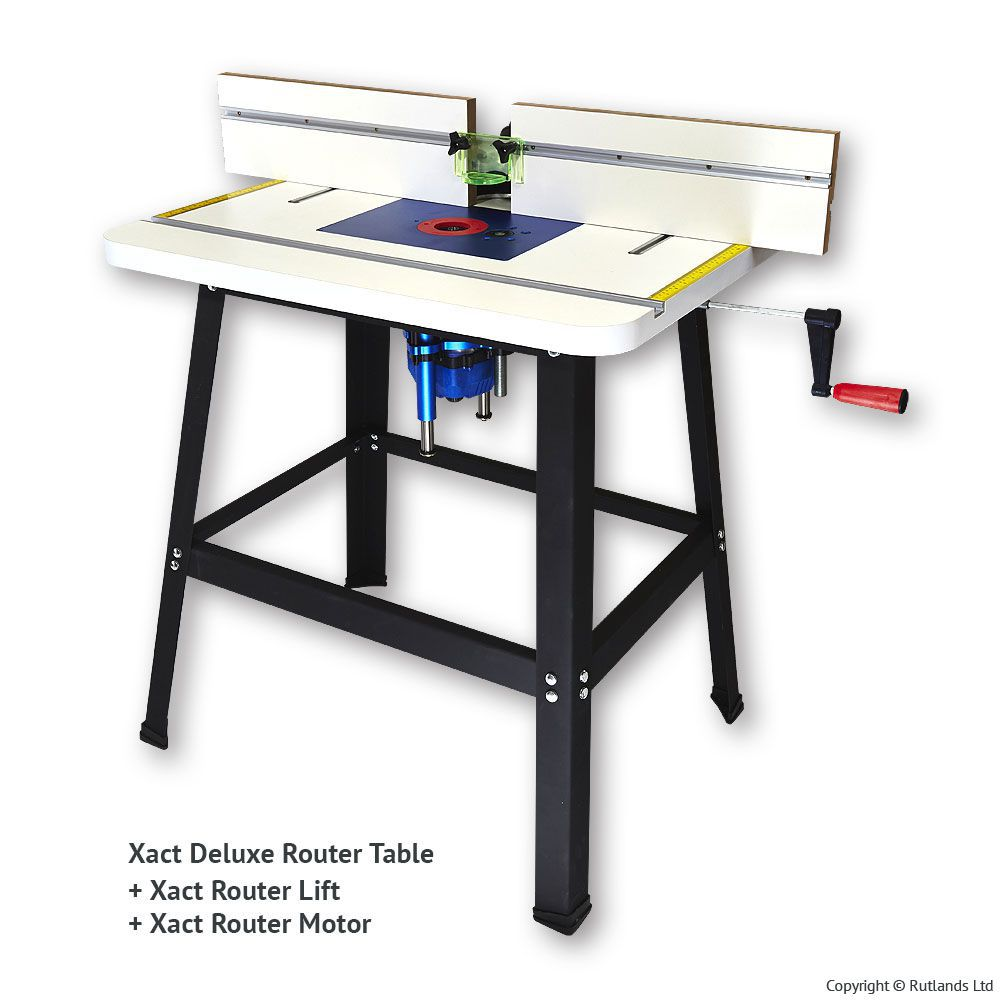 Buy xact deluxe router table online at rutlands xact deluxe router table keyboard keysfo Images